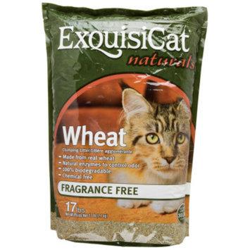 ExquisiCatA Cat Litter
