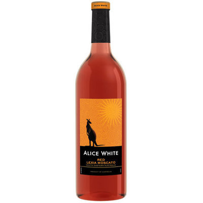 Alice White Red Lexia Moscato Wine, 750 ml