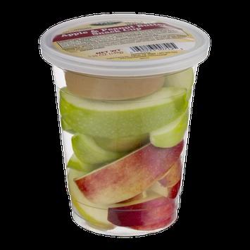 Taylor Farms Apple & Peanut Butter Snack Cup