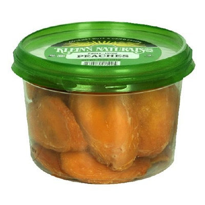 Unknown Klein's Naturals Fancy Peaches, (Pack of 6)