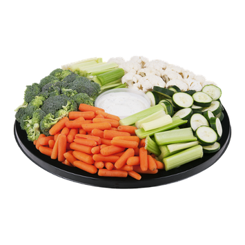 Ahold Vegetable Platter