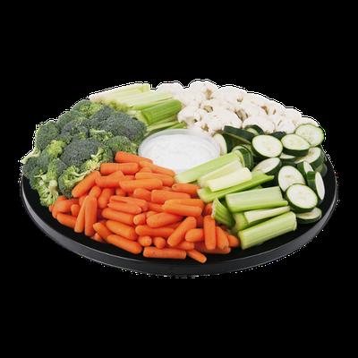 Ahold Vegetable Platter