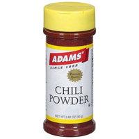 Adams Chili Powder Spice, 2.82 oz