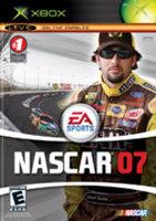 Electronic Arts NASCAR 07