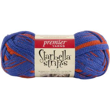 Deborah Norville Premier Yarns Starbella Stripes Yarn Shout Out