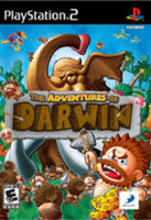 D3 Publisher of America The Adventures of Darwin