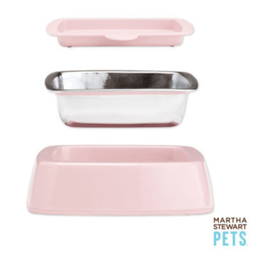 Martha Stewart PetsA Cat Bowl