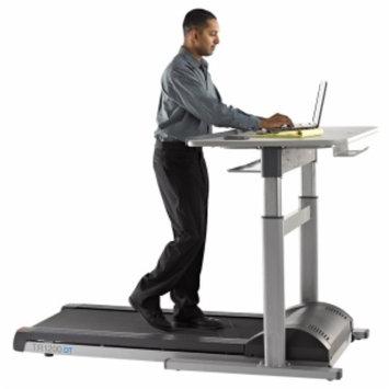 LifeSpan Fitness TR1200-DT7 Desktop Treadmill, 1 ea