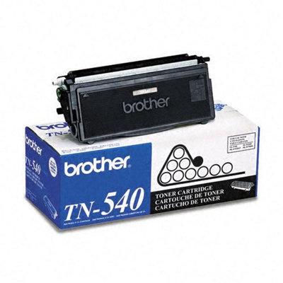 Brother International Tn540 3500 Yield Toner Cartridge