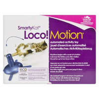 SmartyKat Loco!Motion Automated Activity Electronic Cat Toy
