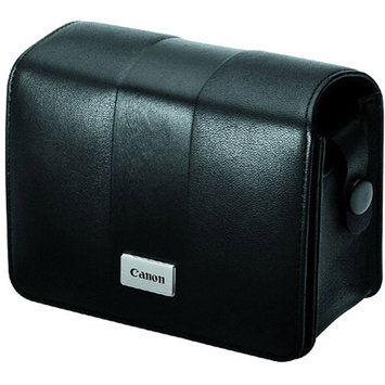 Canon Cameras Canon Deluxe Camera Case for the Powershot G11 and G10