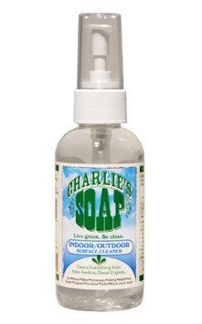 Charlie's Soap Pocket All Purpose Stain Remover Spray 4oz 4 fl oz