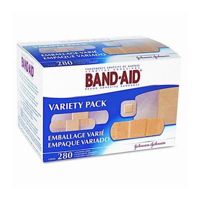 BAND-AID Sheer/Wet Adhesive Bandages