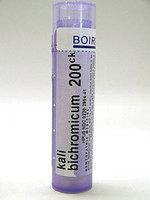 Kali Bichromicum 200CK Boiron 80 Pellet