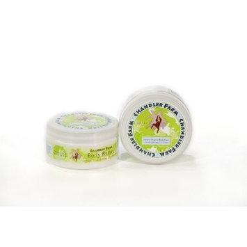 Chandler Farm Linus's Body Butter, Natural Lavender, 7 Ounce