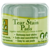 Our Pet's ecoPure Tear Stain Pads, 50 ct