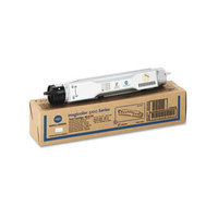 OEM Konica-Minolta 1710490-001 Black Laser Toner Cartridge