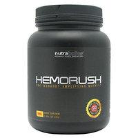 Nutrabolics Hemorush, Orange, 2.86 Pounds
