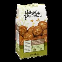 Nature's Promise Naturals White Chocolate Chip Macadamia Cookies