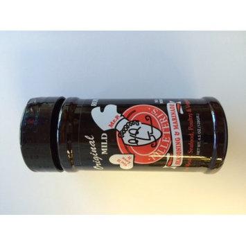 Pilleteris Original Seasoning & Marinade