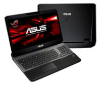 Asus Republic of Gamers G75VW 17.3 inch laptop