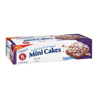 Entenmann's Crumb Cake Mini Cakes - 6 CT