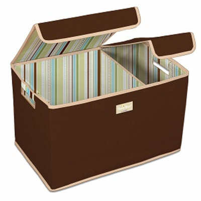 Munchkin SaraBear Toy Organizer, Brown, 1 ea