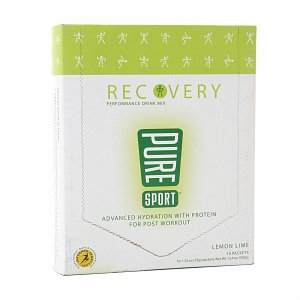 Pure Sport Recovery Performance Drink Mix