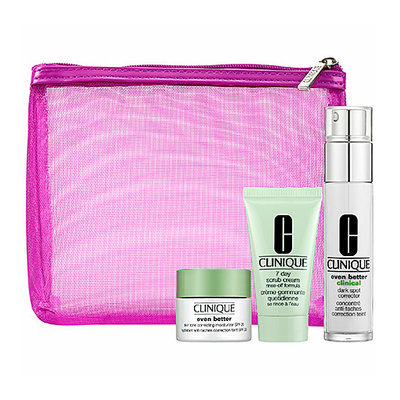 Clinique Better skincare Set