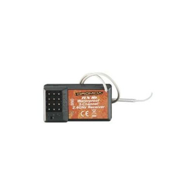 Dromida Receiver 2.4GHz RX18 Brushless BX MT SC 4.18 DIDL1000