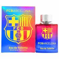 FC Barcelona Eau de Toilette Spray, 3.4 fl oz