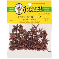 Orale Star Anise, .75 oz