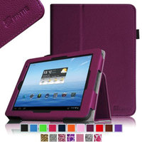 Fintie Folio Leather Case Cover For Nextbook 8