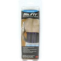 Trufit Tru-Fit Multi-Purpose Back Brace Black One Size Fits All