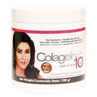 Midway Colageína Anti-aging Dietry Supplement Powder - 3.5 oz