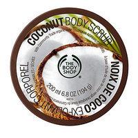 THE BODY SHOP® Coconut Body Scrub