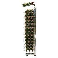 Vintageview Platinum Series 117 Bottle Wine Rack