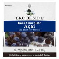 Hershey Foods Corporation Brookside Acai Blueberry 3 oz