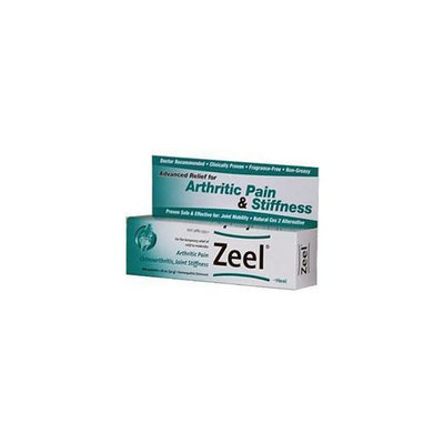 Heel Homeopathic Combinations Zeel Ointment 1. 76 oz.  Pain 220574