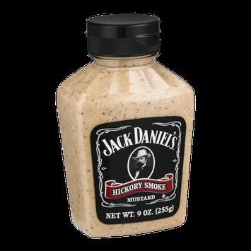 Jack Daniel's Mustard Hickory Smoke