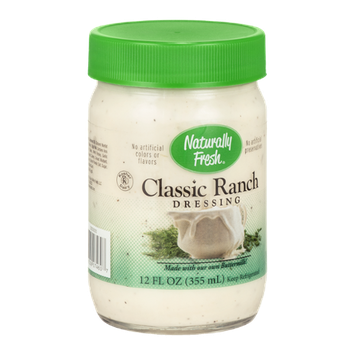 Naturally Fresh Classic Ranch Dressing