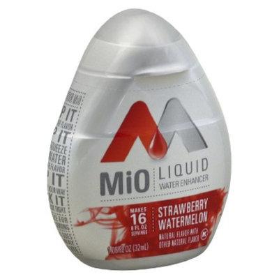 Mio MiO Strawberry Watermelon Liquid Water Enhancer 1.08 oz