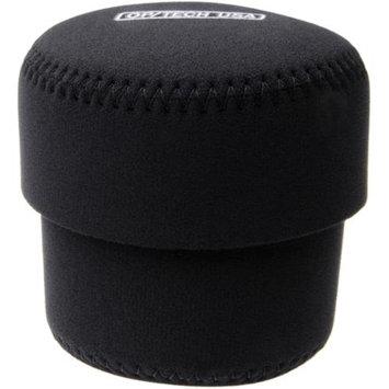 OP/Tech Op/Tech 303 Fold-Over Neoprene Pouch (Black) Size: 3
