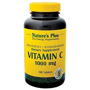 tures Plus Vitamin C