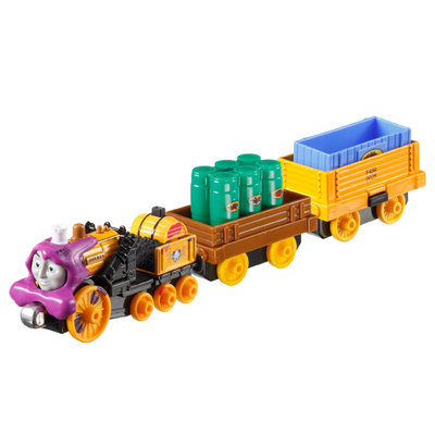 Thomas & Friends Take n Play Gift Pack Stephen's Sticky Delivery by Fisher Price - MATTEL, INC.