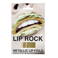 Lip Rock Metallic Lip Foils