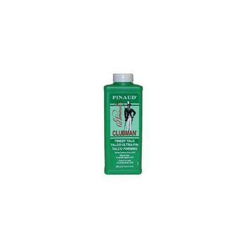 Ed Pinaud M-BB-1258 Clubman Talc by  for Men - 9 oz Powder