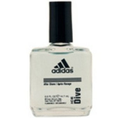 ADIDAS ICE DIVE by Adidas for MEN: AFTERSHAVE .5 OZ
