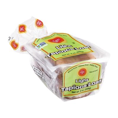 Ener-G Tapioca Loaf Light