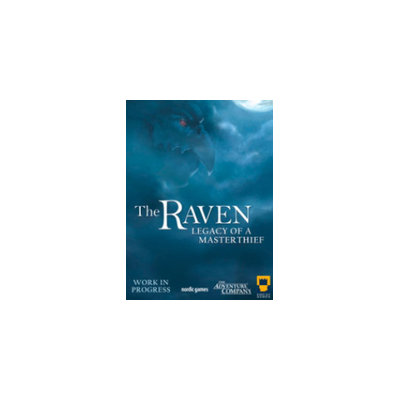 KING Art Games The Raven: Legacy of a Master Thief